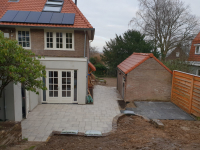 Project Ravenberg Beek